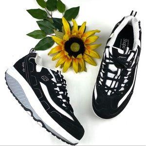 Skechers Shape Ups Toning Training Walking Shoes